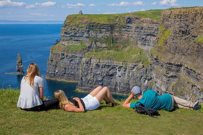 Cliffs of Moher Private Full Day Tour From Dublin photo 1