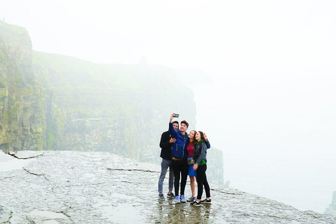 Cliffs of Moher Private Full Day Tour From Dublin photo 3