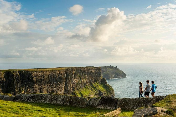 Cliffs of Moher Private Full Day Tour From Dublin photo 9