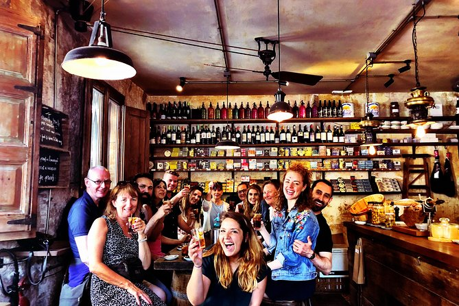 Tapas and Wine at the hidden Bodegas photo 19