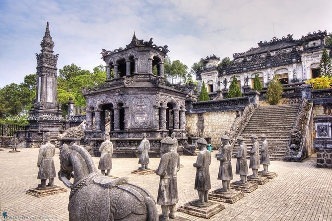 Hue City Tour - Private English Speaking Driver: Citadel - Royal Tombs And More