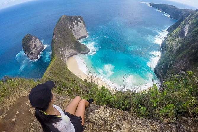 East and West Nusa Penida Tour - Departure From Bali Island
