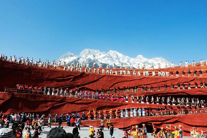 1-Day Private Tour to Lijiang Highlights