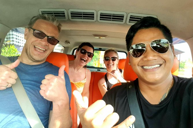 Car Hire Bali - Tailor-made Itinerary with English Speaking Driver