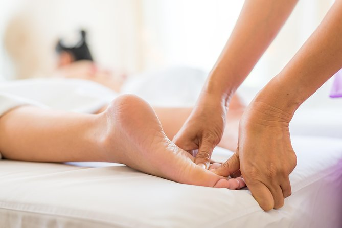 Foot Acupressure