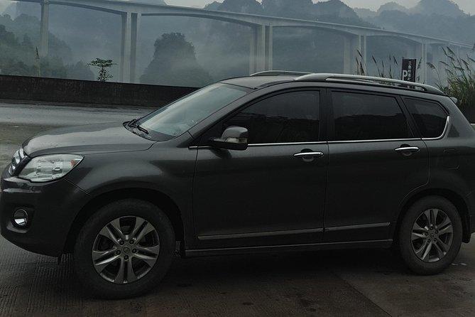 Private Transfer from Lijiang/Shuhe hotel to Shangri-la(Diqing) hotel