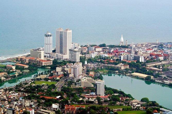 Best Online Deals Colombo City Tour