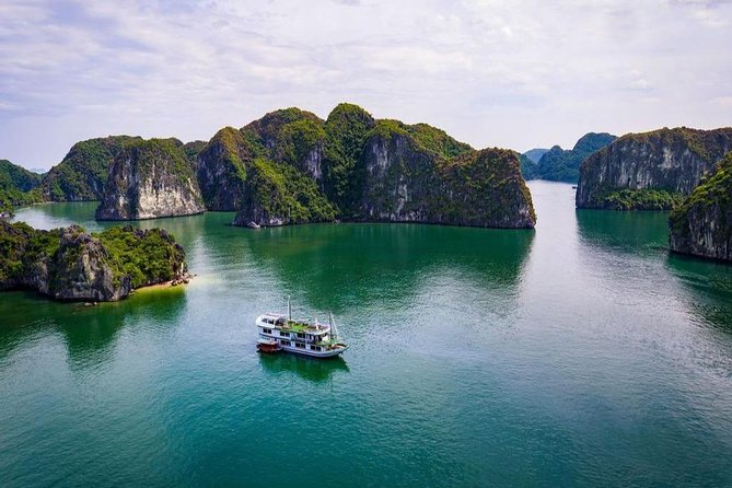 Halong Bay - Lan Ha Bay 3D2N Trip with 4Star Cruise - Kayaking and Cooking Class