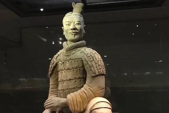 4-Day Private Tour: Great Wall, Forbidden City and Terra Cotta Army