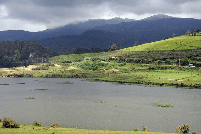Day-trip from Kandy to Nuwara Eliya - Lanka Ramayana Tour
