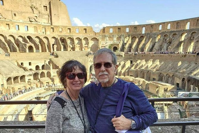 Colosseum and Tour in Rome photo 6
