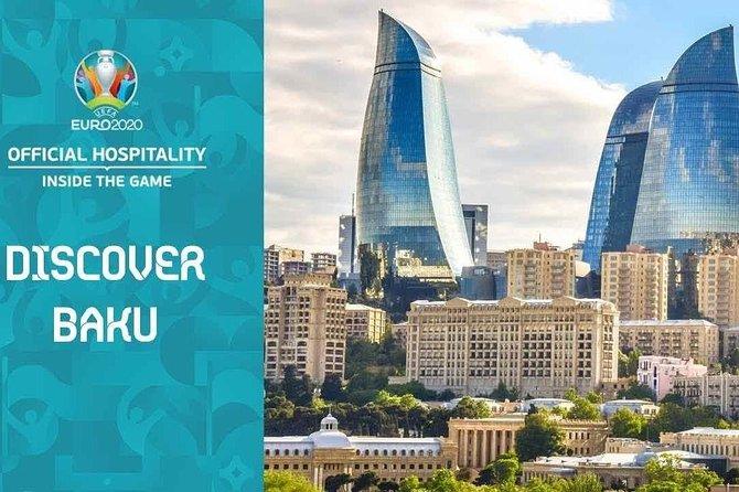 Baku EURO 2020