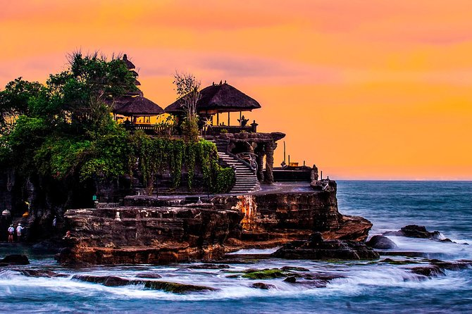 Bali best destination - Half day Tanah lot tample sunset tour