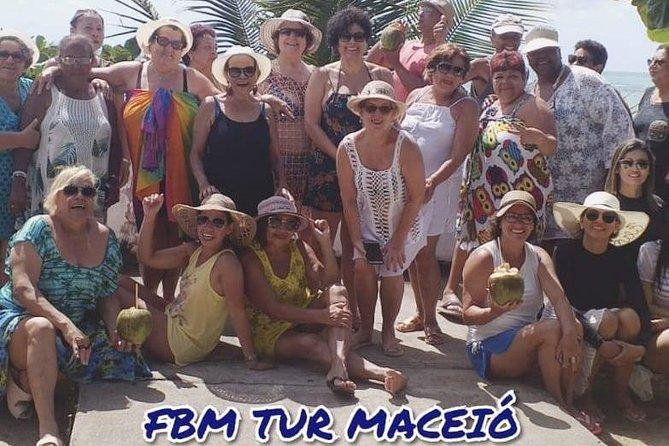 passeios turisticos em maceió, é com fbm turismo.Reserve já codigo 202021