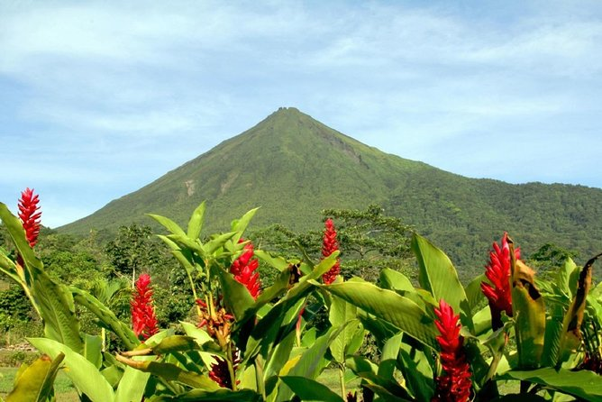 Essential Costa Rica - Package with Guanacaste