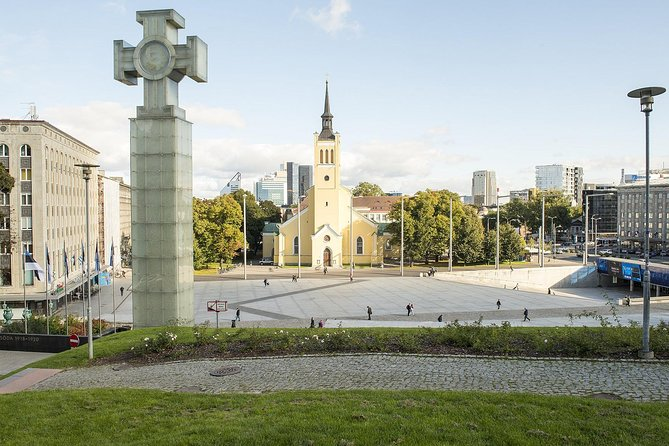 Private Tour: Highlights of Tallinn with Kadriorg and Pirita photo 10