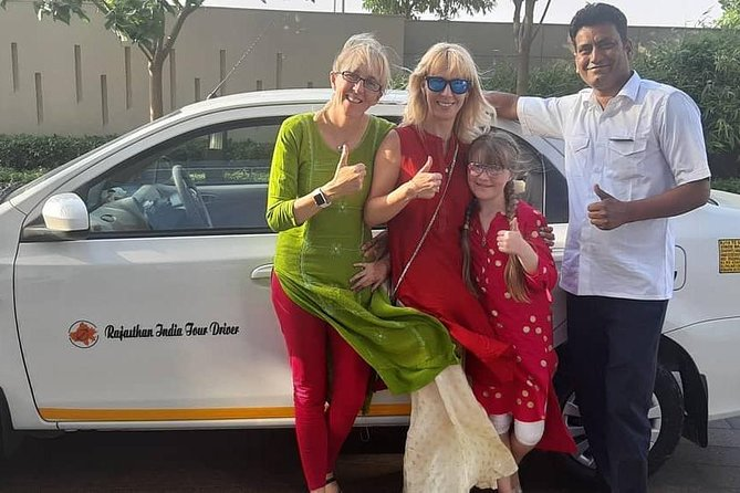 Private Full Day Tour to Ajmer Pushkar from Jaipur