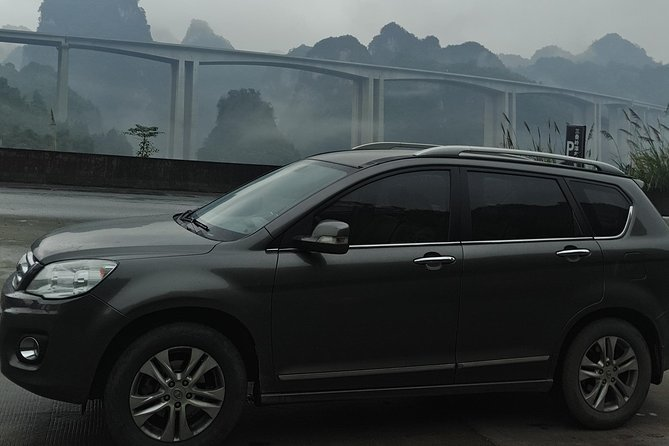 Private Transfer from Lijiang to Shangri-La and Stops at Tiger Leaping Gorge