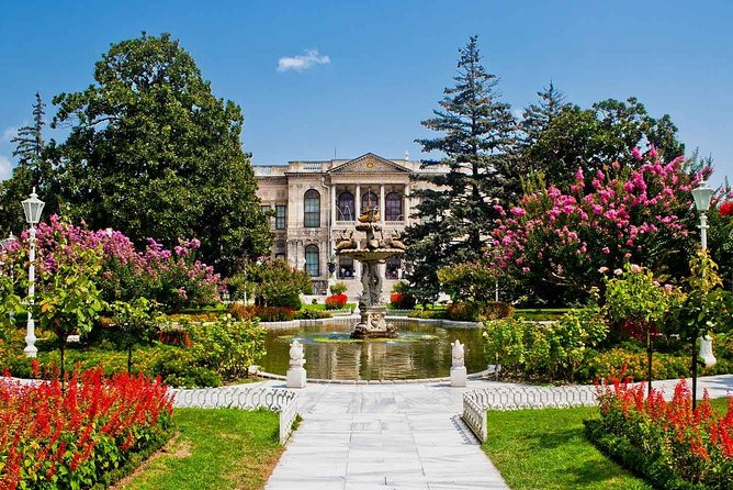 True Discovery: Full Day Tour and Cruise of Istanbul