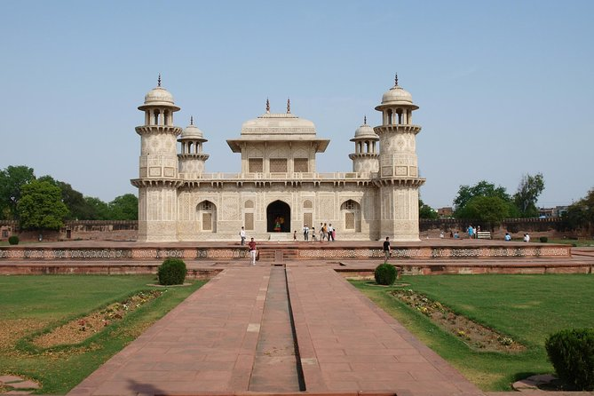 Golden Triangle 3 Days Private Tour From Delhi