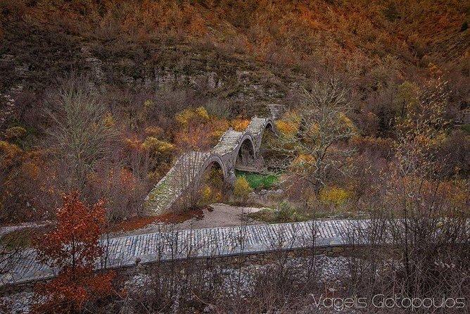 Vikos – Aoos Geopark