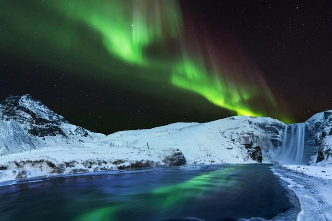 The Northen Lights