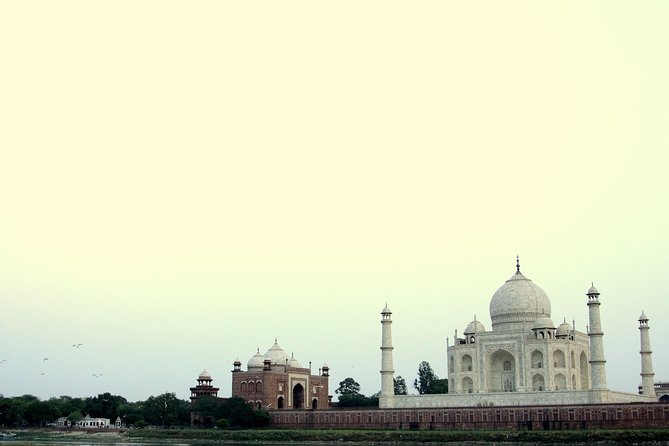 Private Guided Tour of Agra