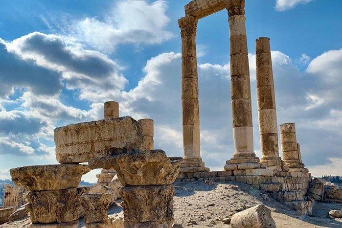 Amman Tour From Amman
