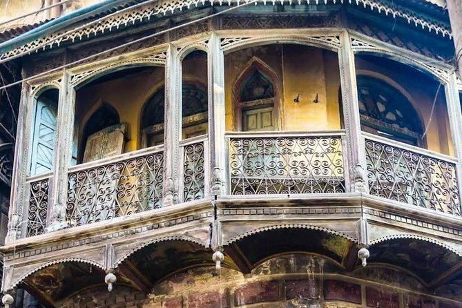 Heritage Walk Amritsar (Guide & Transportation)