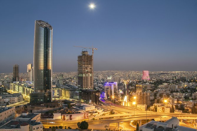 Private Half-Day Walking Tour of Amman photo 10