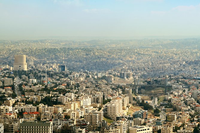 Private Half-Day Walking Tour of Amman photo 2