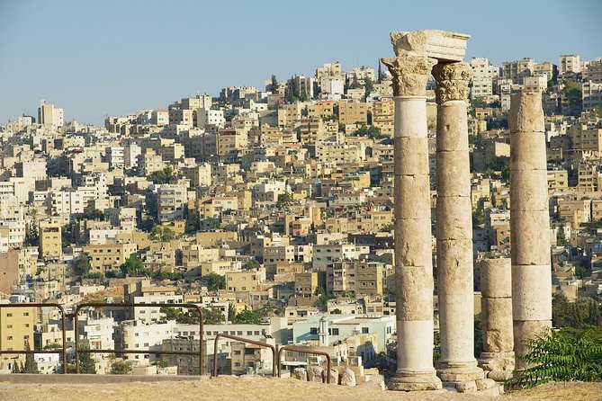 Private Half-Day Walking Tour of Amman photo 4