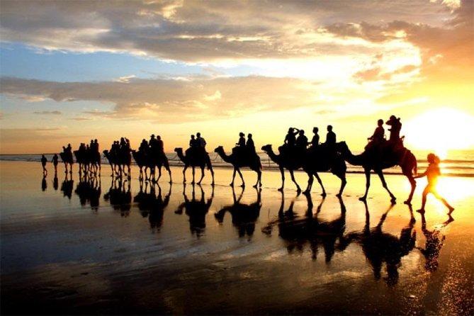 Camel Riding Agadir