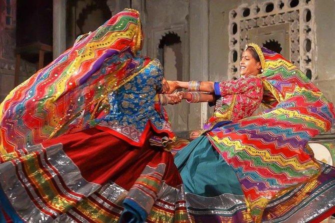 10 Days: Royal Rajasthan Tour With Taj Mahal & Wildlife Tour