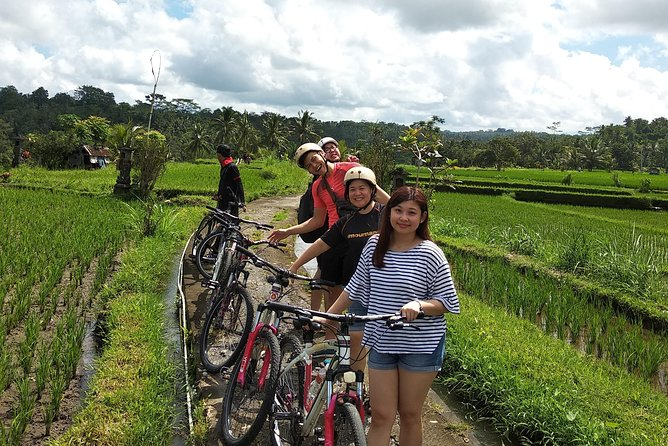Ubud Cycling Tour photo 6