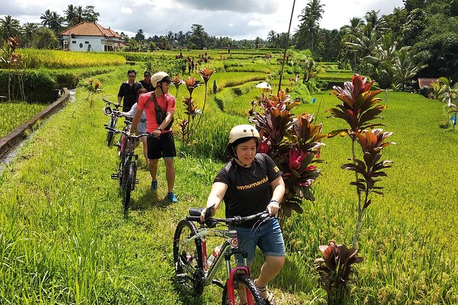 Ubud Cycling Tour photo 4