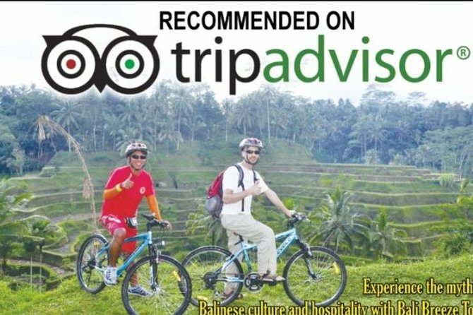 Ubud Cycling Tour photo 3