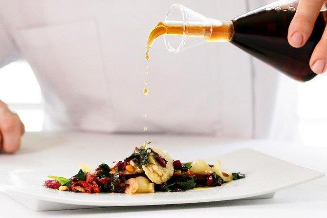 Sherry Vinegar: magic drops