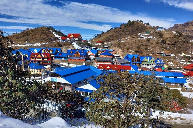 3 Days Kalinchowk Trekking From Kathmandu photo 8