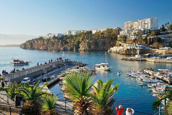 10 Days Antalya Tour - ANT