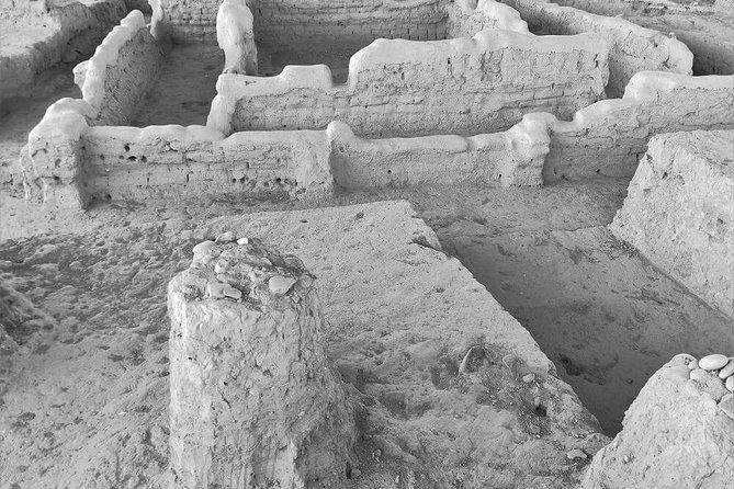 Penjikent Day Trip From Samarkand