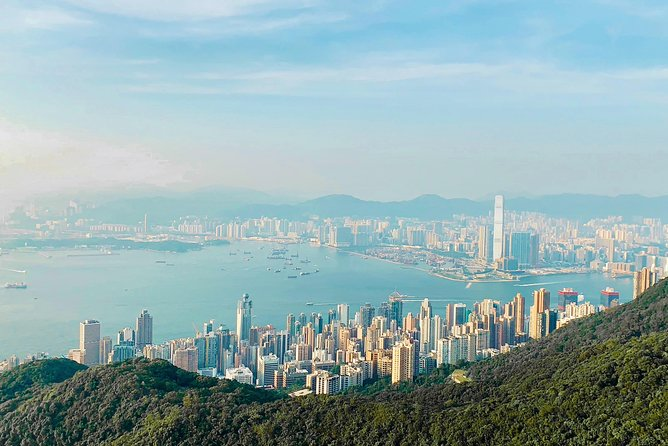 Hong Kong Hiking Tour With Local photo 10