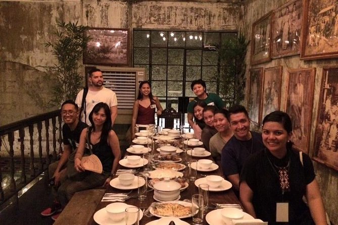 Poblacion Makati Discovery tour