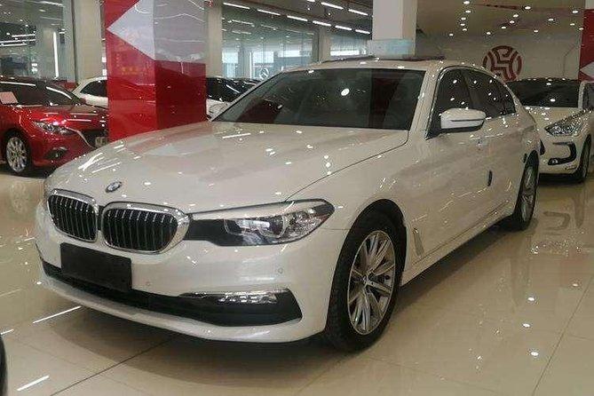 Beijing Car Rental - Airport Pick Up, Drop Off, Business & Tourism Vehicles