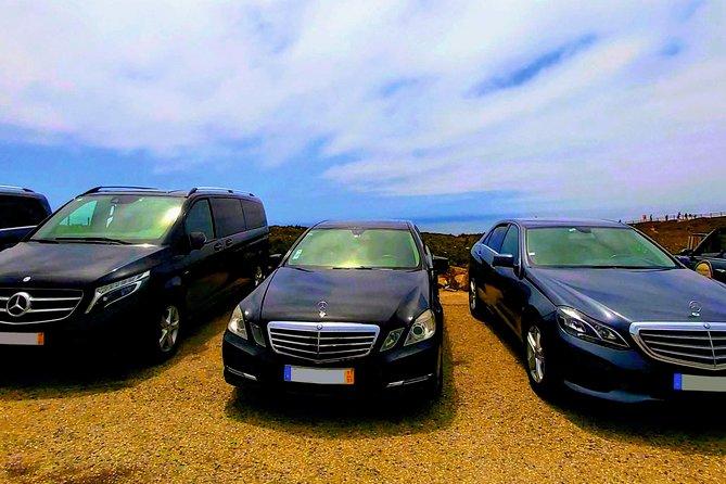 Lisbon & Madrid Private Luxury Road Trip
