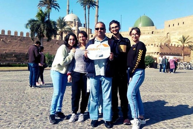 Private 2-Days In Cairo City