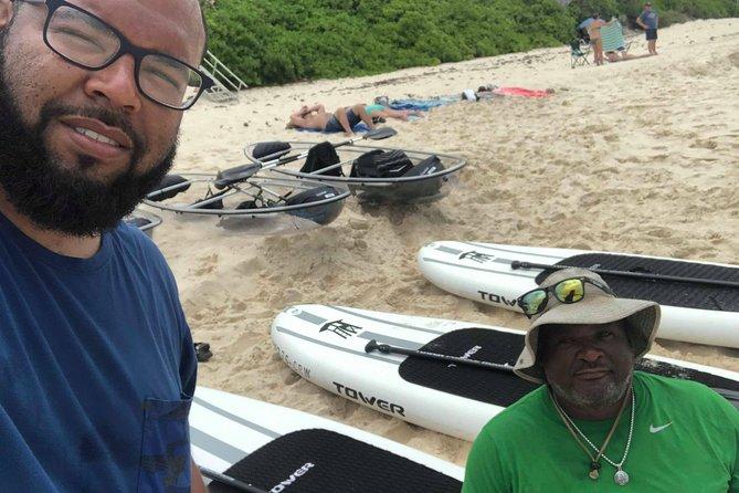 X Stream H2O Sports @ Paradise Island, Cabbage Beach