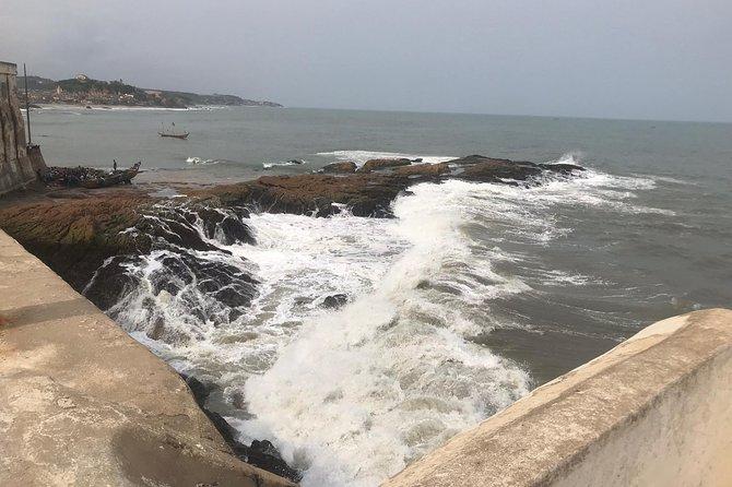 Four (4) Days Tour In Ghana ( Accra, Kumasi, Cape Coast )