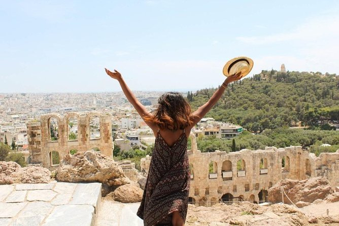 Half Day Private Athens Tour