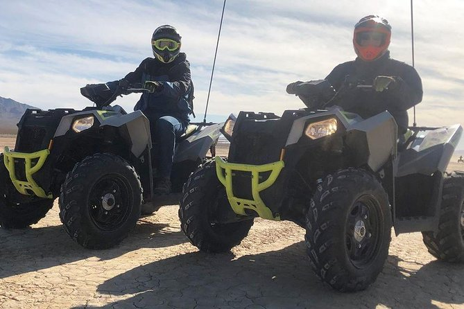 Hidden Valley and Primm Extreme ATV Tour photo 22